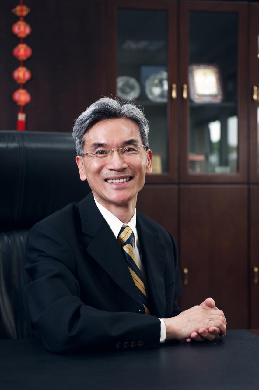Dr. Fuh-Sheng Shieu