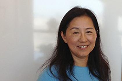 Ying-Hui Fu ( Image Source: UCSF )