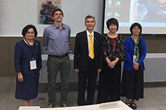 【公關組】興大人社中心舉辦「原住民文學與環境人文」工作坊與生態文化參訪