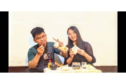 納穗團隊研發機能米飲、減少糧食浪費