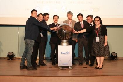 興大與政大合作成立「AVM教育及推廣平台」