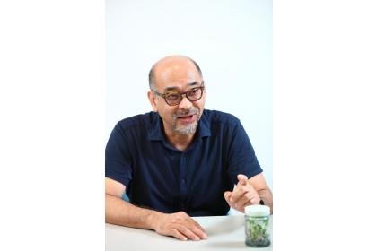 中興大學生命科學院黃介辰副院長