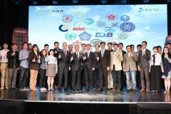 【媒體報導】科技部舉辦RAISE計畫開訓典禮
