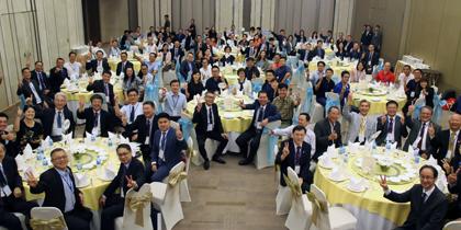 【公關組】興大EMBA越南台商班胡志明市揭牌 正式於越南插旗