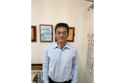 興大化工系主任林慶炫榮獲科技部傑出研究獎