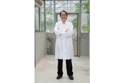 興大植病系葉錫東講座教授當選中研院院士