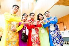 【公關組】泰、越、印學生臺灣農村駐點 農村經驗新南向