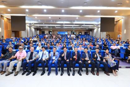 第14屆國際創新與專案管理研討會 興大登場