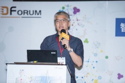 國立中興大學電機工程學系特聘教授溫志煜。