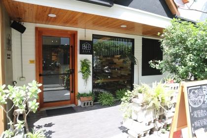 興大進修培訓 設計師跨域開咖啡輕食館