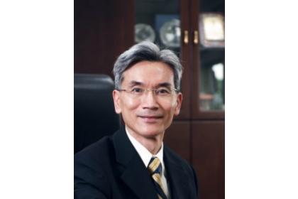 Fuh-Sheng Shieu – President, National Chung Hsing University, Taiwan