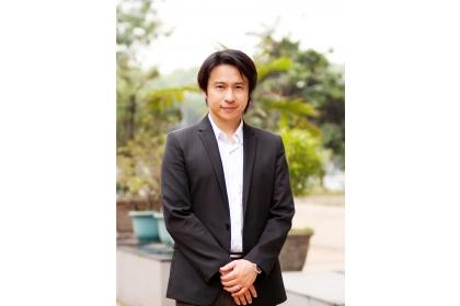 興大法政學院邱明斌副教授榮獲Emerald高度推薦獎