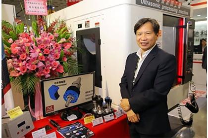 中興大學機械系陳政雄教授榮獲國家發明創作獎