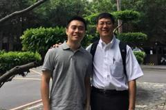 【媒體報導】師承王中林、鮑哲南,這位青年科學家打造自發電的軟機器人