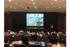 【公關組】綠川興城、水岸大學城 興大舉辦二座談會