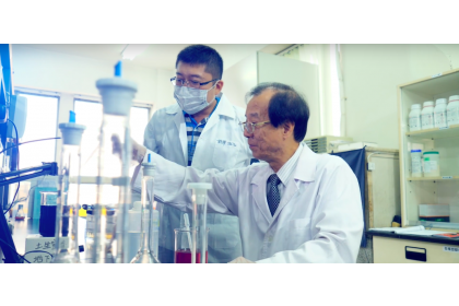 獨步全球!3小時取代3個月堆肥製成,台灣技術成功走進市場。   圖:Organitter Ci/YouTube
