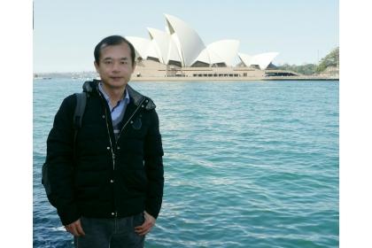 興大電機系莊家峰特聘教授榮獲IEEE Fellow