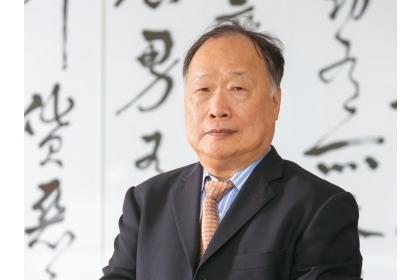唯勝工業 楊鴻銘董事長