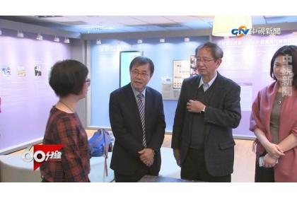 中研院前院長李遠哲強調,零碳排是台灣唯一可行之路。