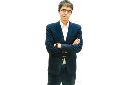 宏全國際特助曹宏宇