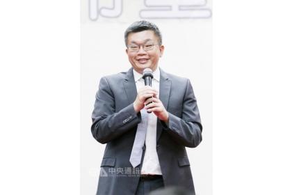立法院副院長蔡其昌出席第三屆台灣觀光發展論壇,他指出,過去陸客帶來的觀光榮景,政治力大過競爭力,回歸產業本質,還是應提升台灣觀光的競爭力,才是台灣觀光之本。(中央社檔案照片)