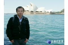 【媒體報導】中興大學電機系莊家峰特聘教授 榮獲IEEE Fellow殊榮