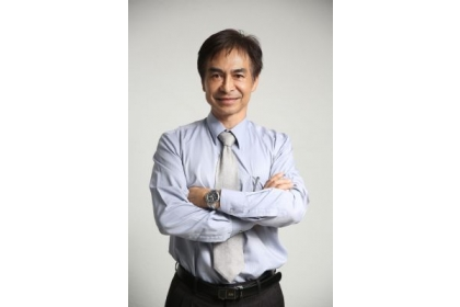 【DIGITIMES】中興大學電機工程學系講座教授林俊良。