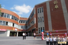 【媒體報導】中興大學38年老建物 變身最狂校園餐廳!