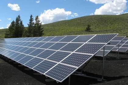 再生能源憑證,真的會幫助綠電發展嗎?答案可沒那麼簡單…(圖/skeeze@pixabay)